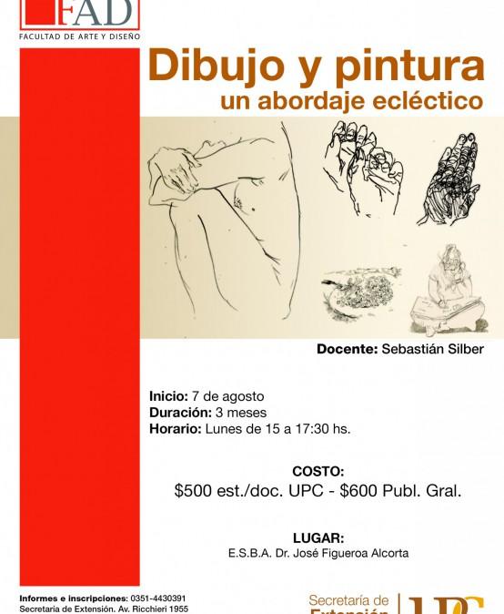 """DIBUJO Y PINTURA """"Un abordaje Ecléctico"""""""
