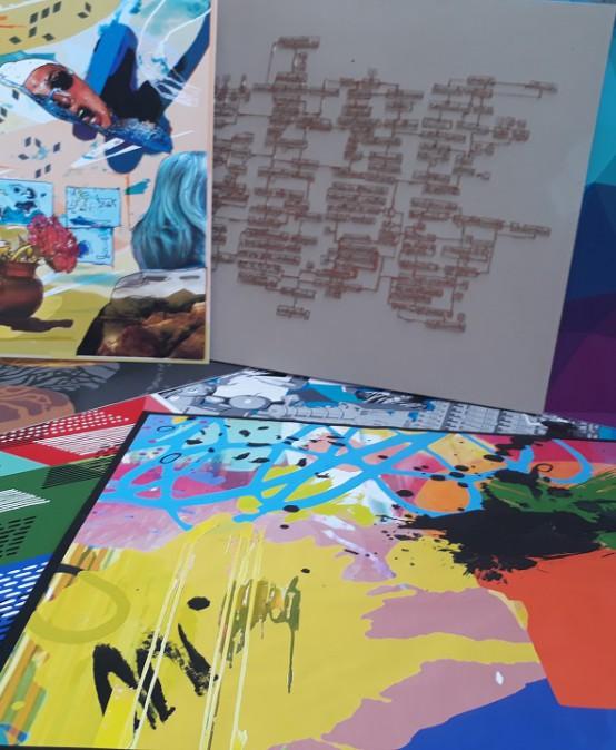 """Resultados del Concurso de Mural """"Identidad y Sentido"""""""