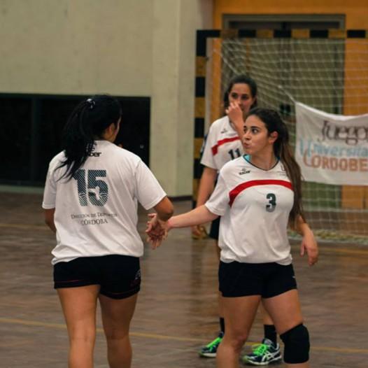 La UPC campeona en los Juegos Universitarios Cordobeses
