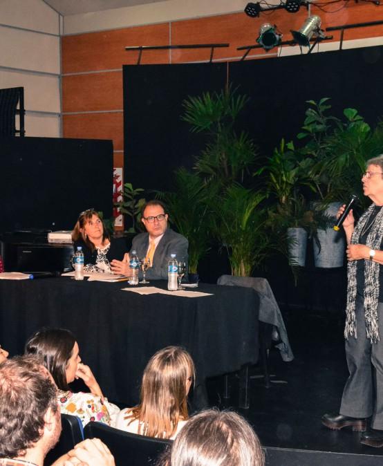 La UPC presentó su Centro Universitario de Estudios Sociales