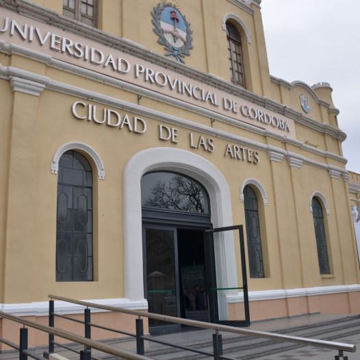 Abrieron las preinscripciones para cuatro Licenciaturas de la UPC
