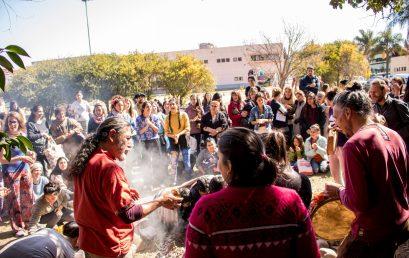 Primera Minga de circulación de saberes y haceres de pueblos indígenas