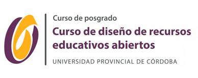 Curso de diseño de recursos educativos abiertos