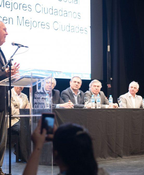 1° Congreso Internacional de Urbanismo Social en la UPC