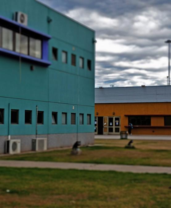 Convocatoria de horas en la Facultad de Educación y Salud sede IPEF