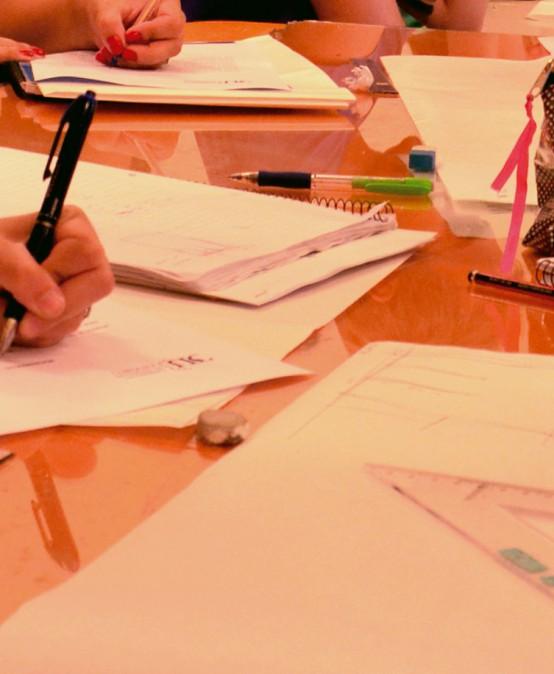 Prórroga para preinscribirse en la Facultad de Arte y Diseño