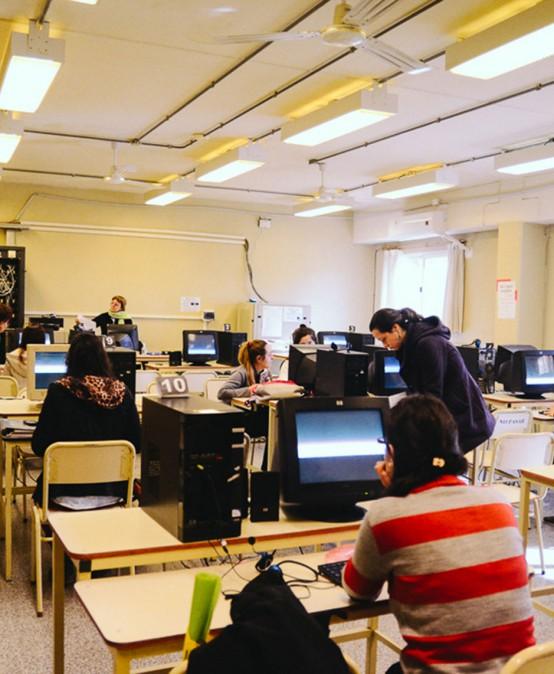 Taller: Carga de datos del curriculum vitae en SIGEVA