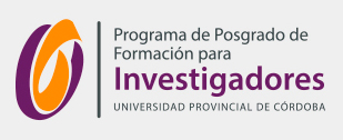 Programa de Investigacion