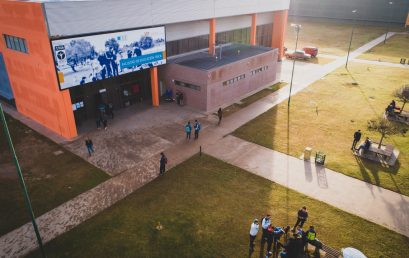 Se viene la Jornada de Puertas Abiertas 2019 de la UPC
