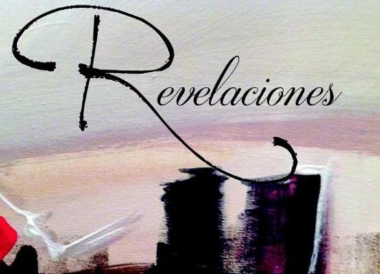 """Inaugura la muestra de arte solidario """"Revelaciones"""""""