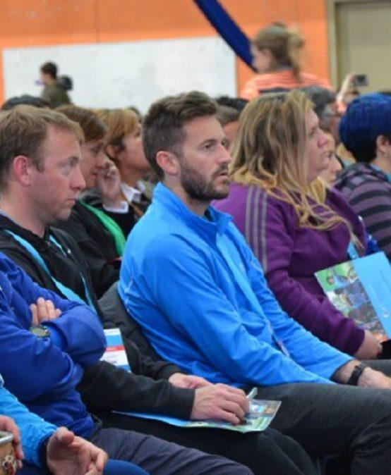 Llega a Córdoba el 2° Congreso Internacional de Deporte Paralímpico y Adaptado