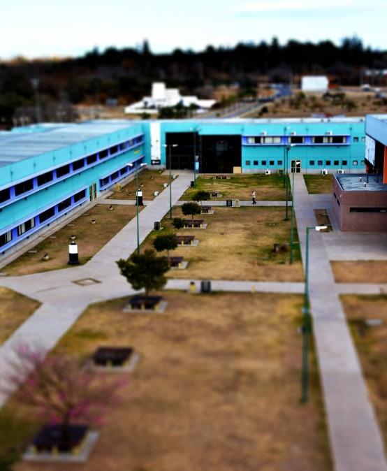 Convocatoria en la Facultad de Educación y Salud sede IPEF
