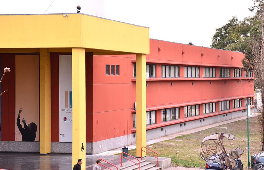 Escuela superior de artes aplicadas lino e spilimbergo for Escuela superior de artes