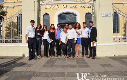 Avanza el proyecto del Campus Universitario Córdoba