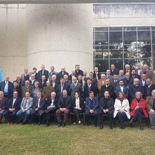 La UPC participa en un nuevo plenario del CIN