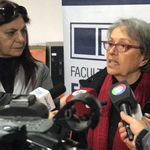 La UPC garantizó la continuidad de la Lic. en Psicomotricidad de Río Cuarto