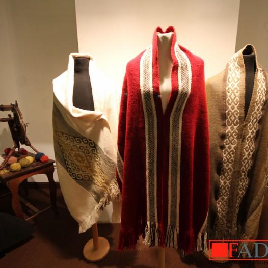 Comenzaron las 1° Jornadas de prácticas y saberes textiles de la provincia de Córdoba