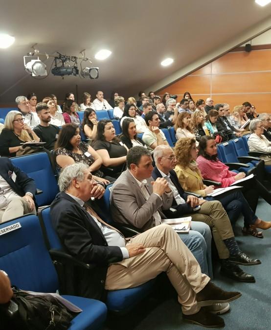 Open Innovation Day en la Universidad Provincial