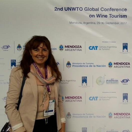La FTA en la 2° Conferencia Mundial sobre Turismo Enologico