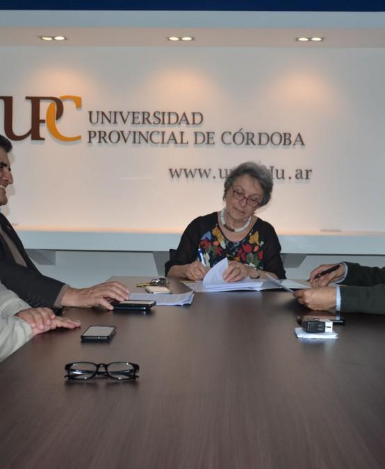 La UPC trabajará con el Jardín Zoológico de Córdoba