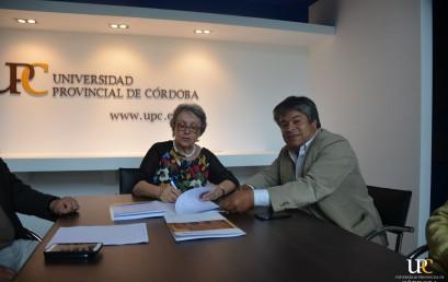 Convenio de cooperación con La Cumbrecita