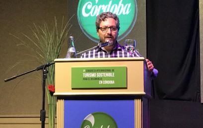 1° Congreso Internacional de Turismo Sostenible para el Desarrollo en Córdoba