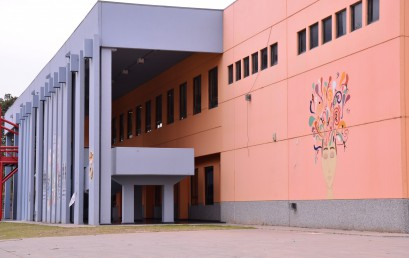 Nuevos Talleres en la Facultad de Arte y Diseño