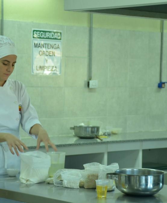 Foro Gastronómico: ¿Cómo emprender en la Gastronomía?