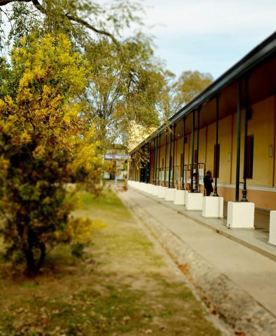 Convocatoria en la Facultad de Arte y Diseño