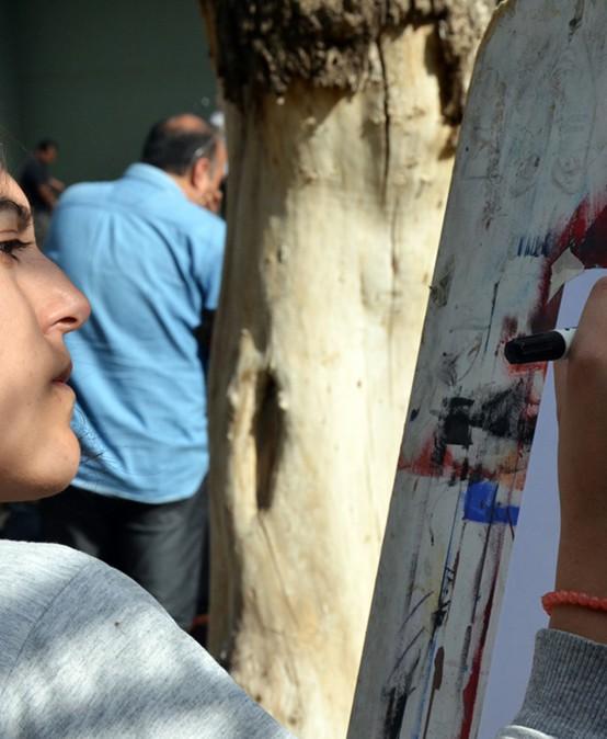 Convocatoria a Intervención Artística para el XI Congreso Argentino de Psicoanálisis
