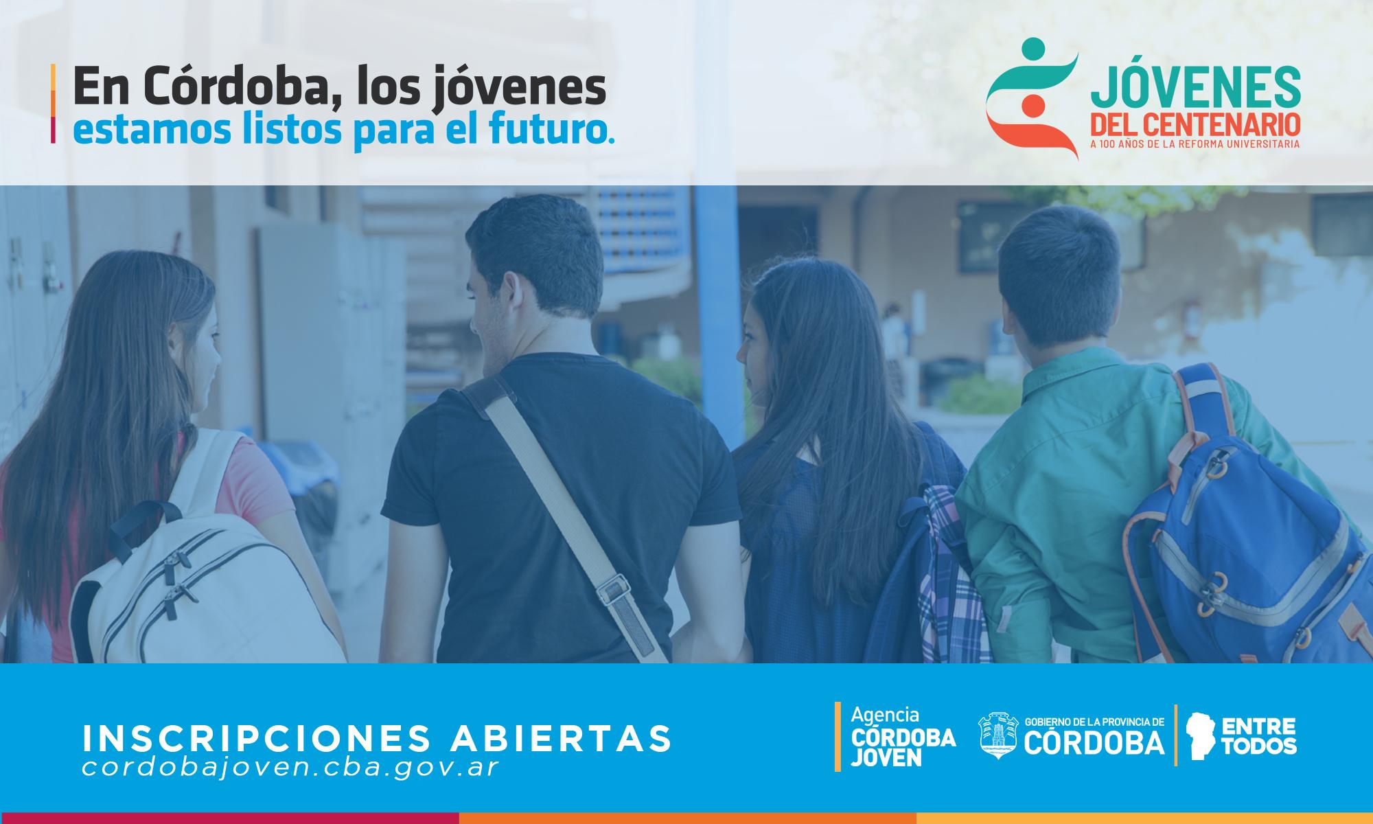 Programa de apoyo económico para jóvenes universitarios | UPC