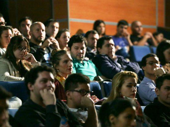 """Nueva conferencia de """"Formación para Jóvenes Cordobeses"""""""