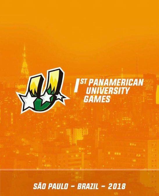 Continúan los Juegos Universitarios Panamericanos