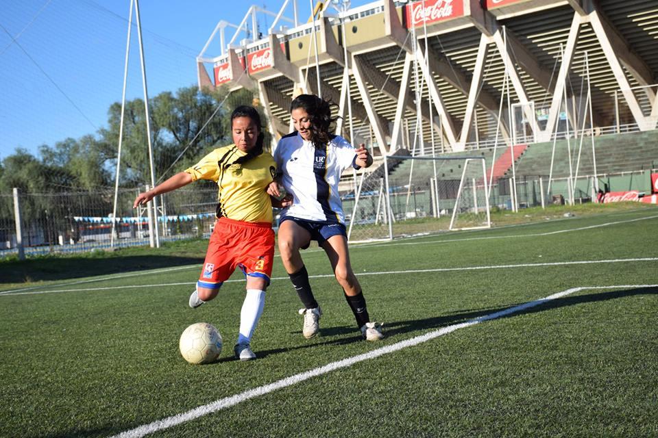 Comienzan Los Juegos Universitarios Regionales Upc