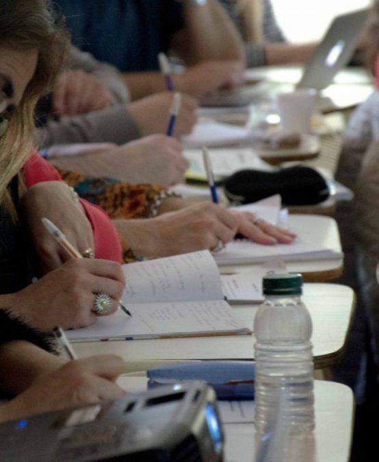 Nueva Charla informativa en la FES: Ingreso a la Carrera Docente
