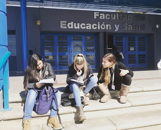 Prórroga para la convocatoria docente en la FES
