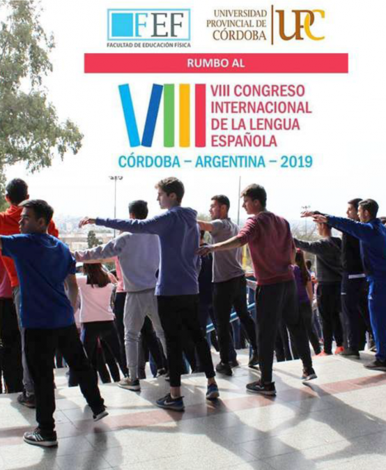 La UPC se prepara el Congreso Internacional de la Lengua Española 2019