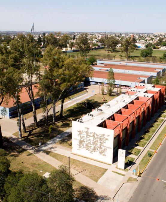 Convocatoria de Espacios Curriculares de Módulos Horarios de Nivel Universitario