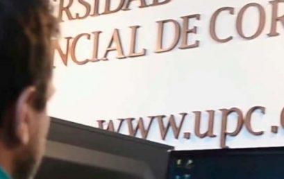 Presentación del Centro de Competencias de Nuevas tecnologías de la UPC