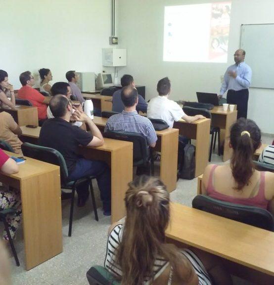 Convocatoria para cursos Summer Institutes 2019 en Estados Unidos