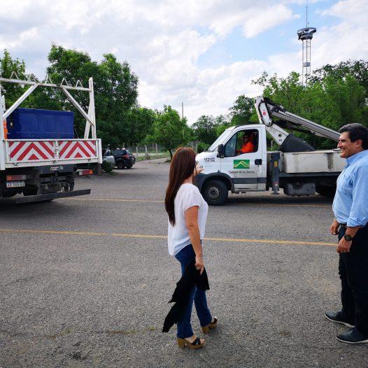 La UPC refuerza las condiciones de seguridad en el campus Norte