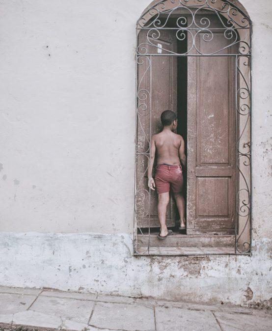 Muestra de Fotografía: (IN)significancia, instantes cotidianos