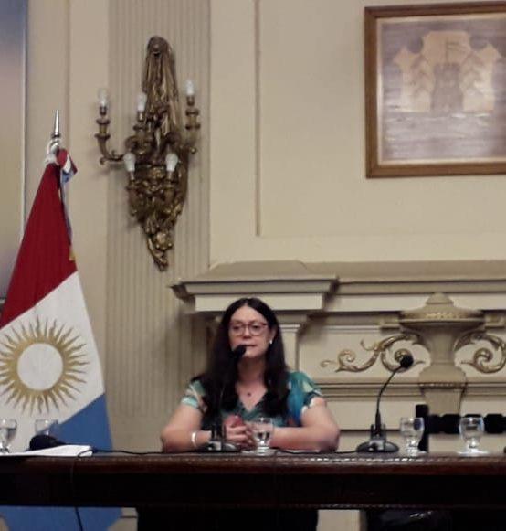 """La UPC participó de la Jornada de educación, información y visibilización para la inclusión social """"Creando Puentes"""""""