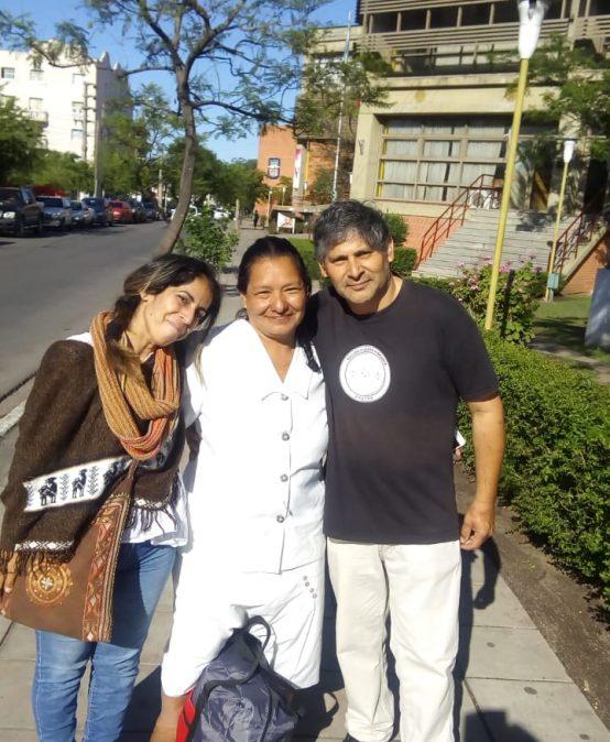La UPC participó del Seminario de Interculturalidad en San Luis