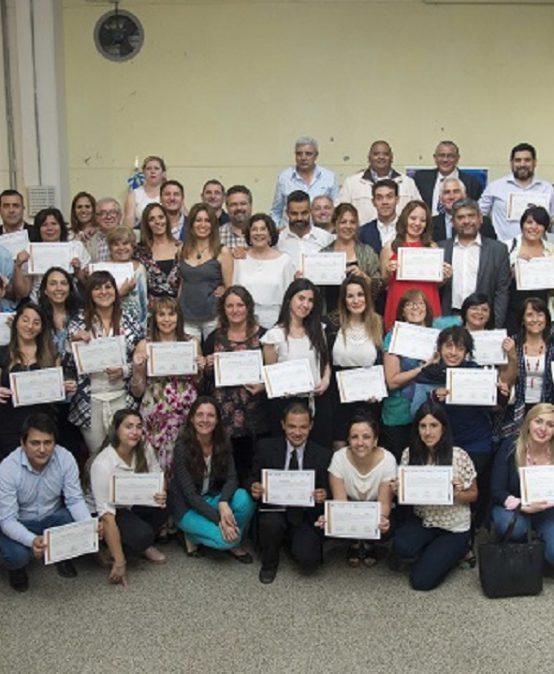 Egresaron estudiantes de la Diplomatura en Gestión de Organizaciones Sociales
