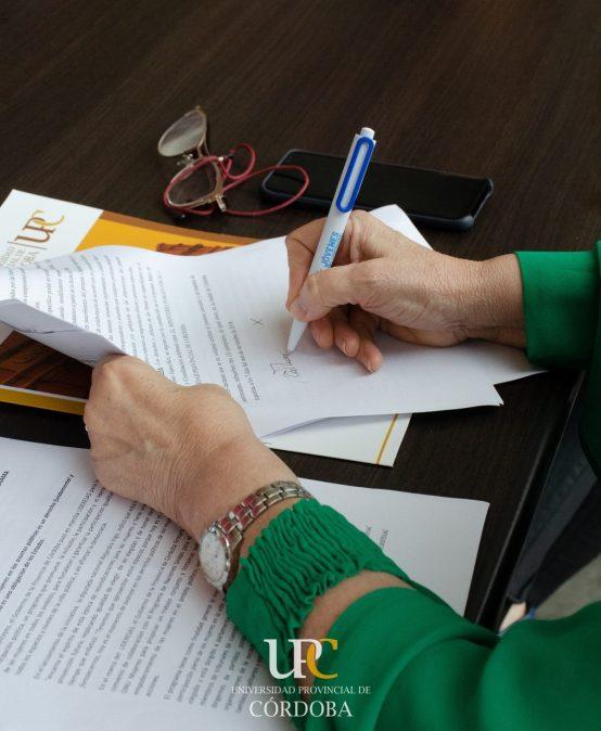 """La UPC llevará adelante la """"Diplomatura en Gestión por Competencias en el Sector Público"""" para el Ministerio Público Fiscal"""