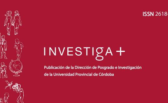 Revista Investiga +