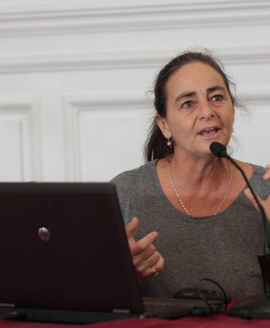 La UPC participó del seminario sobre propuestas pedagógicas para la transformación social