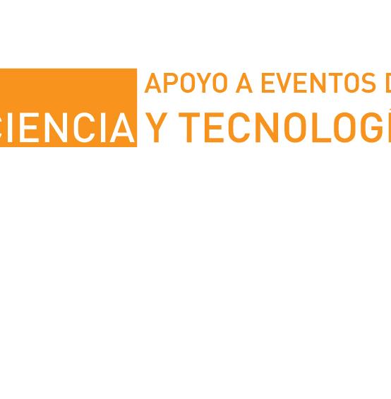 Convocatoria de Apoyo a Eventos de Ciencia y Tecnología del MinCyT