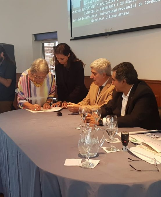 La UPC fue seleccionada para participar en un proyecto de apoyo tecnológico al sector turismo (ASETUR)